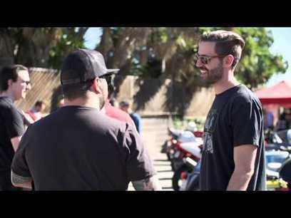 Ducati People: Venice Beach, CA - YouTube | Ducati & Italian Bikes | Scoop.it