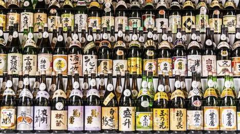 Rating, ranking — and ruining? — Japanese sake | The Japan Times | Agave and Mezcal | Scoop.it