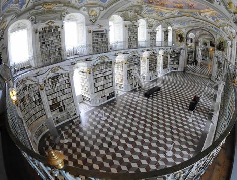 11 unbelievably gorgeous libraries - AOL.com | LibertyE Global Renaissance | Scoop.it