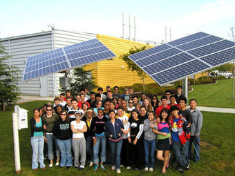 Why Solar Power Is An Excellent Choice For Schools and Non-Profits. | Alternative Energy Resources | Scoop.it