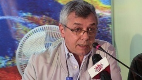 """""""We Still Have Time to Change Course Away from Bourgeois Conciliation"""": An ... - Venezuelanalysis.com 