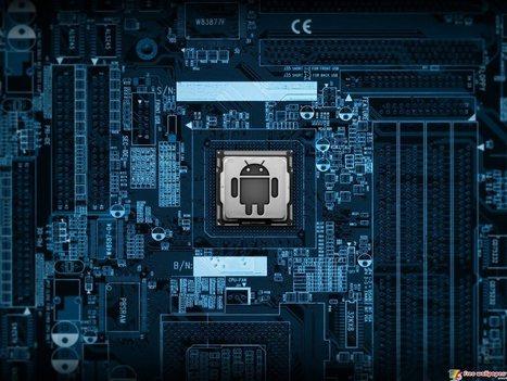 Las 10 mejores aplicaciones de video para Android | Herramientas TIC para el aula | Scoop.it