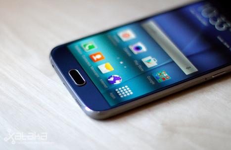 Análisis del Galaxy S6: esto es lo que esperábamos de ti, Samsung | Mobile Technology | Scoop.it