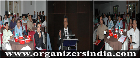 Corporate Conference Organisers | Event Organizer | Scoop.it