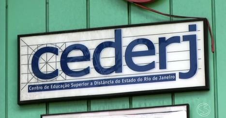 Alunos do Cederj reclamam da falta de atendimento online dos tutores   Inovação Educacional   Scoop.it