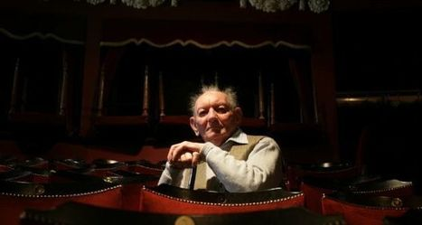 Brian Friel: No country needed his gift more than  Ireland | The Irish Literary Times | Scoop.it