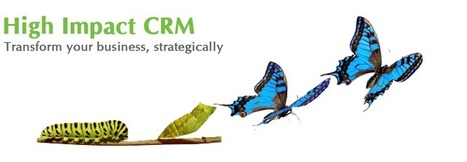 6 Ways Social CRM Strategies will Increase Lead Generation in 2013 | Social CRM in Fashion | Scoop.it