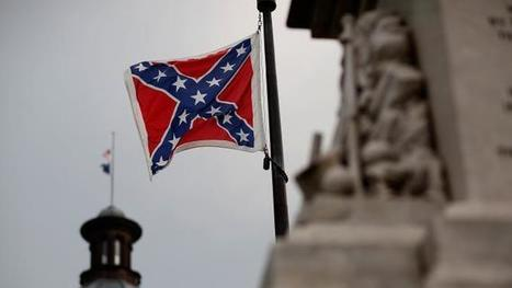 The Confederate Flag Flap Is a Distraction From Tough Issues of Racism | Human Rights | Scoop.it