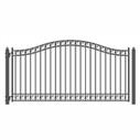Stylish Steel Driveway Gates Designed for Easy Installation | alekogates | Scoop.it