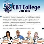 IT Certification From CBT Technical Colleges - miami general - backpage.com | CBT College of Business Technology | Scoop.it