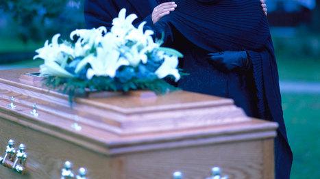 Les cercueils du futur proposeront une Playlist de l'au-delà - Insolite - TF1 News   L'actu décalée   Scoop.it