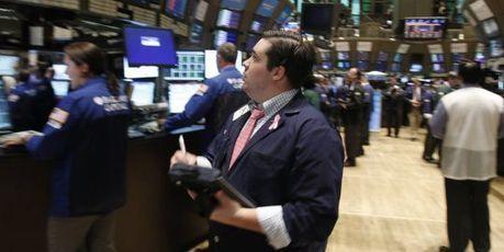 Gare au prochain tsunami financier | Idées et Débats | Scoop.it