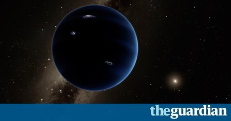 A possible ninth planet may be the reason for a tilt in our solar system | Year 7 Science - interesting articles | Scoop.it