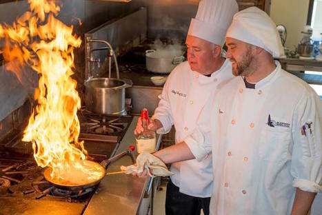 Wisconsin restaurants strive to get more cooks in the kitchen | Curriculum and Higher Education | Scoop.it