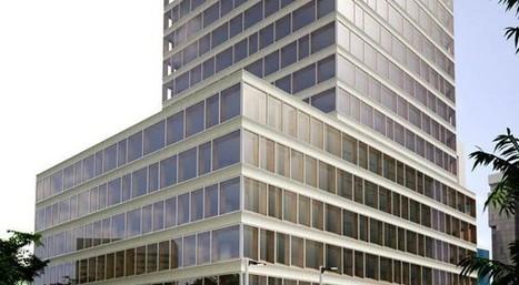 Alquiler de oficinas clase A+ y A incrementó durante el tercer ... | Oficinas temporarias y virtuales | Scoop.it