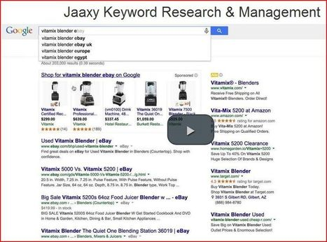 Review: Jaaxy, the Keyword Research tool in a class of its own?Secure Your Future With UsSecure Your Future With Us - Secure Your Future With Us | blogging and netowork marketing | Scoop.it