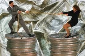 Couples—Stop Fighting Over Money! | Psychology Today | The Money Couple | Scoop.it