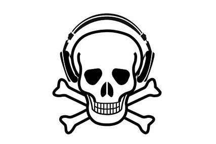 New swoop to block piracy sites | Music business | Scoop.it