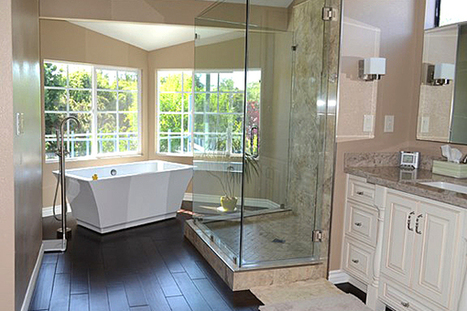 Top home remodeling and interior design trends for 2014 | Home Staging | Scoop.it