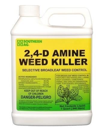 Et de deux ! Après le glyphosate, le 2-4 D est classé comme « possible cancérogène » par l'OMS | Toxique, soyons vigilant ! | Scoop.it
