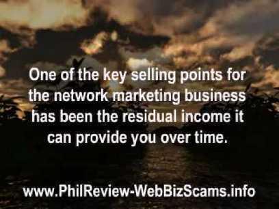 The Benefits of a Network Marketing Internet Business | Internet Marketing Stuff | Scoop.it