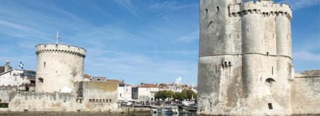 La Rochelle : lutte fratricide à gauche - Ipsos Public Affairs | Anne-Laure Jaumouillié - Municipales 2014 | Scoop.it