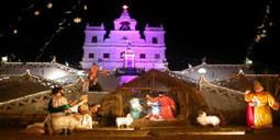 Heritage Lap in Christmas Festival | Festive Tours | Scoop.it