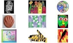 Des fiches d'exercices pour les tout petits | Stories ressources numériques | Scoop.it