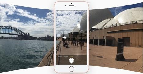 Panorama XL et 360° sur Facebook | Conseils et Astuces Numériques pour TPE et PME | Scoop.it