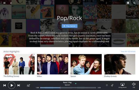 Muziek streamen met Roon (nu ook op 432EVO streamers) | AudioPerfect Muziek- & Hifi-nieuws | Scoop.it