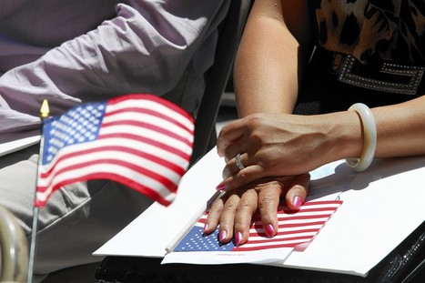 $680 to become a citizen? Way too much - Chicago Tribune | Immigration: Citizenship & Naturalization | Scoop.it