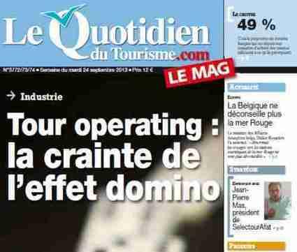Une station de ski en Ile de France - France sur Le Quotidien du Tourisme | Marketing du ski | Scoop.it
