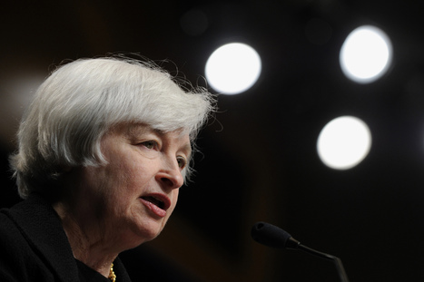 Fed optimism will give way to total economic meltdown | Gold and What Moves it. | Scoop.it