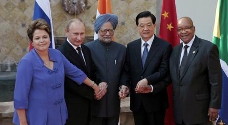 Les BRICS, ces puissances mutantes de la mondialisation | Les moutons enragés | BRICS2 | Scoop.it
