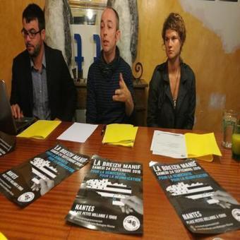 Politique. «Breizh manif», le samedi 24septembre à Nantes | LA #BRETAGNE, ELLE VOUS CHARME - @Socialfave @TheMisterFavor @Socialfave_DEV @Socialfave_EUR @P_TREBAUL @Socialfave_POL @Socialfave_JAP @BRETAGNE_CHARME @Socialfave_IND @Socialfave_ITA @Socialfave_UK @Socialfave_ESP @Socialfave_GER @Socialfave_BRA | Scoop.it