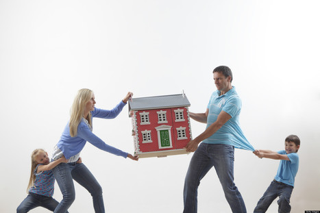5 Steps to a Clean Divorce | Divorce Lawyers the Role in Marriage Life | Scoop.it