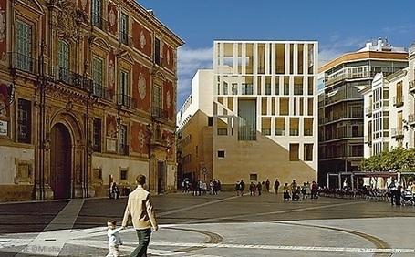 Desde la idea de fachada | TECNNE - Arquitectura y contextos | Marcelo Gardinetti | Scoop.it
