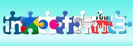 Comment les médias sociaux interagissent sur le seo ?   Référencement - Conseils d'optimisation SEO Pole Position Seo   Scoop.it