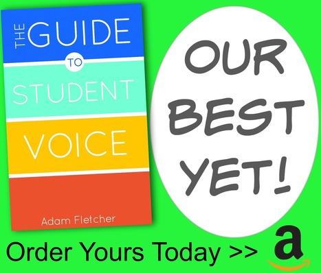 Student Voice in School Building Leadership | Student Voice Australia | Scoop.it