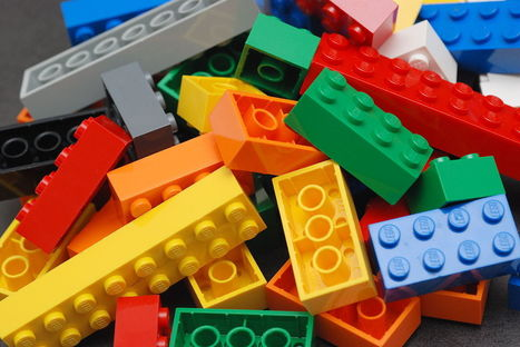 The average Lego brick can be used 37,112 times | Games | Geek ... | Legos | Scoop.it