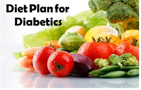 Diabetic Diet Plan: A Healthy Eating Plan for Diabetics | All About Health Sports & Fitness - DietKart | Scoop.it