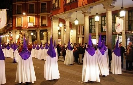 Lo que no te puedes perder en la Semana Santa de Valladolid | Mexicanos en Castilla y Leon | Scoop.it