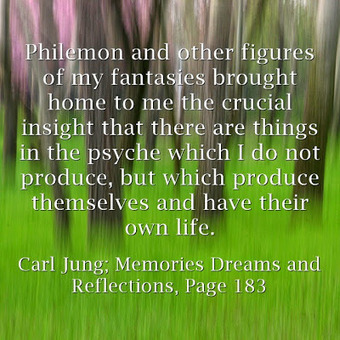 Carl Jung Depth Psychology: Carl Jung Quotations [Sourced with images] | Aladin-Fazel | Scoop.it