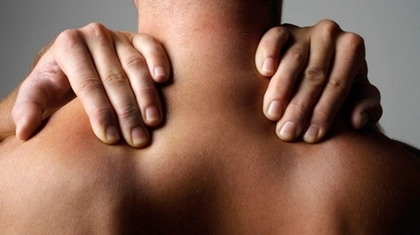 Understand and Prevent Shoulder Injuries | The Art of Mindful Living | Scoop.it