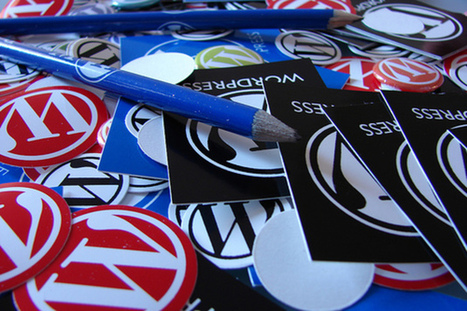 WordPress Themes   Wordpress   Scoop.it