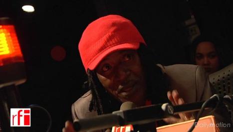 Côte d'Ivoire : sur RFI, Alpha Blondy appelle à déposer les armes | Actualités Afrique | Scoop.it