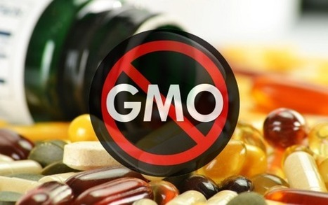 3 GMO Foods Likely in Your Multi-Vitamins | Health and Nutrition | Scoop.it