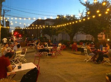How to Get a Pedestrian Plaza in Your Neighborhood — Lessons From Philly | Placemaking: Destination Branding | Marketing | Revitalization | Scoop.it