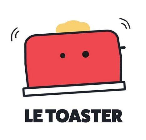 #porteuntoast pour l'inauguration du Toaster et gagne un séjour à Toulouse ! | Toulouse networks | Scoop.it
