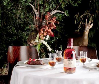 Aberlour Hunting Club, le restaurant éphémère sur l'île Seguin | Paris Secret et Insolite | Scoop.it